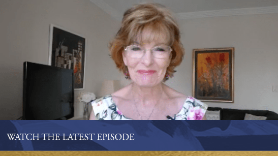 Sally Thibault - Facebook Live